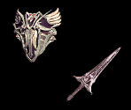 Ys Oath in Felghana - Items