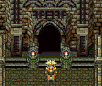 Magna Dragon Fortress Entrance