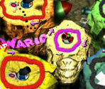 Wario's Battle Canyon