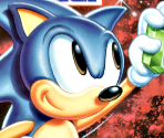 Sonic CD Manual (PC)