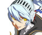 Fake Shadow Labrys