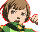 Stage Crawl: Chie