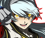 Stage Crawl: Shadow Labrys