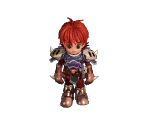 Adol (Banded Mail)