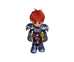 Adol (Plate Mail)