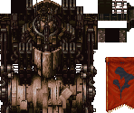 Magitek Research Facility Tiles