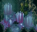 Astral Cave Tileset