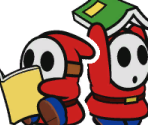 Shy Guy (Book)