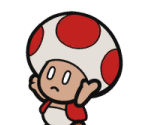 Toad (Chosen, Red)