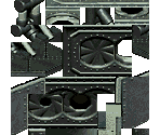 Main District Tileset