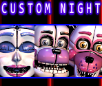 Custom Night Menu