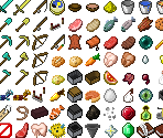 Items (Default)