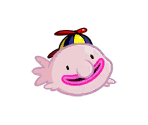 Shantae (Blobfish Transformation)