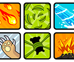 Attack Effects and Icons
