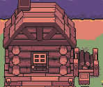 Alec's House (Exterior, Sunset) / Mt. Oriander