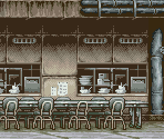 Final Mission (Cafeteria)
