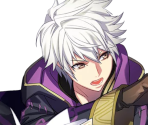 Robin (High Deliverer)