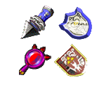 Unused Items
