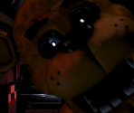 Freddy Jumpscare 2