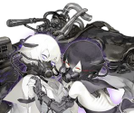 Abyssal Twin Princesses