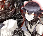 Abyssal Twin Princesses Damaged