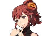 Anna (Nohrian Festival of Bonds)