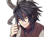 Dwyer (Hoshidan Festival of Bonds)