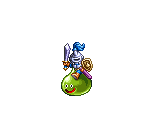 #023 - Slime Knight