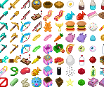 Items (Candy)