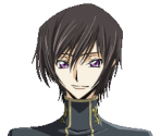 Story Mode: Lelouch
