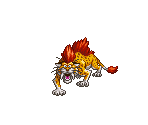 #075 - Great Sabrecat