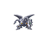 #154 - Metal Dragon