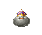 #144 - Metal King Slime