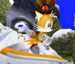 Credits Images (Tails)