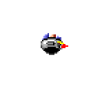 Robotnik Explosion (Unused)