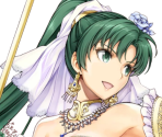 Lyn (Bridal Blessings)