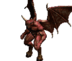 Balrog (Weaponless)