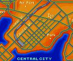 Southtown Map