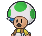 Toad (Shop Owner)