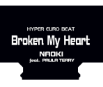 Broken my Heart