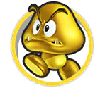 Gold Goomba Event