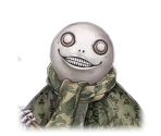 Emil (Weapon Form)