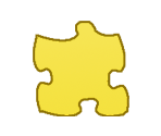 Miscellaneous Puzzle Pieces