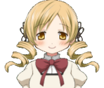 Mami Tomoe (School Uniform)