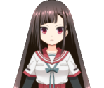 Minagi Sasara (School Uniform)