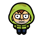 #180 Survivalist Morty