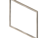 Corporate Plate Glass Window