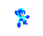 Mega Man (Low-Res)