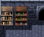 Potions Room