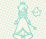 Spinner (Princess Rosalina)
